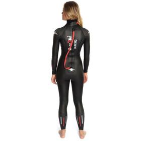 Dare2Tri MACH3S.7 Traje Triatlón Mujer, black